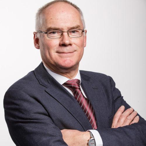 Carl van der Zwet
